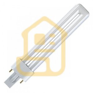 Лампа Фотон G23 9Вт