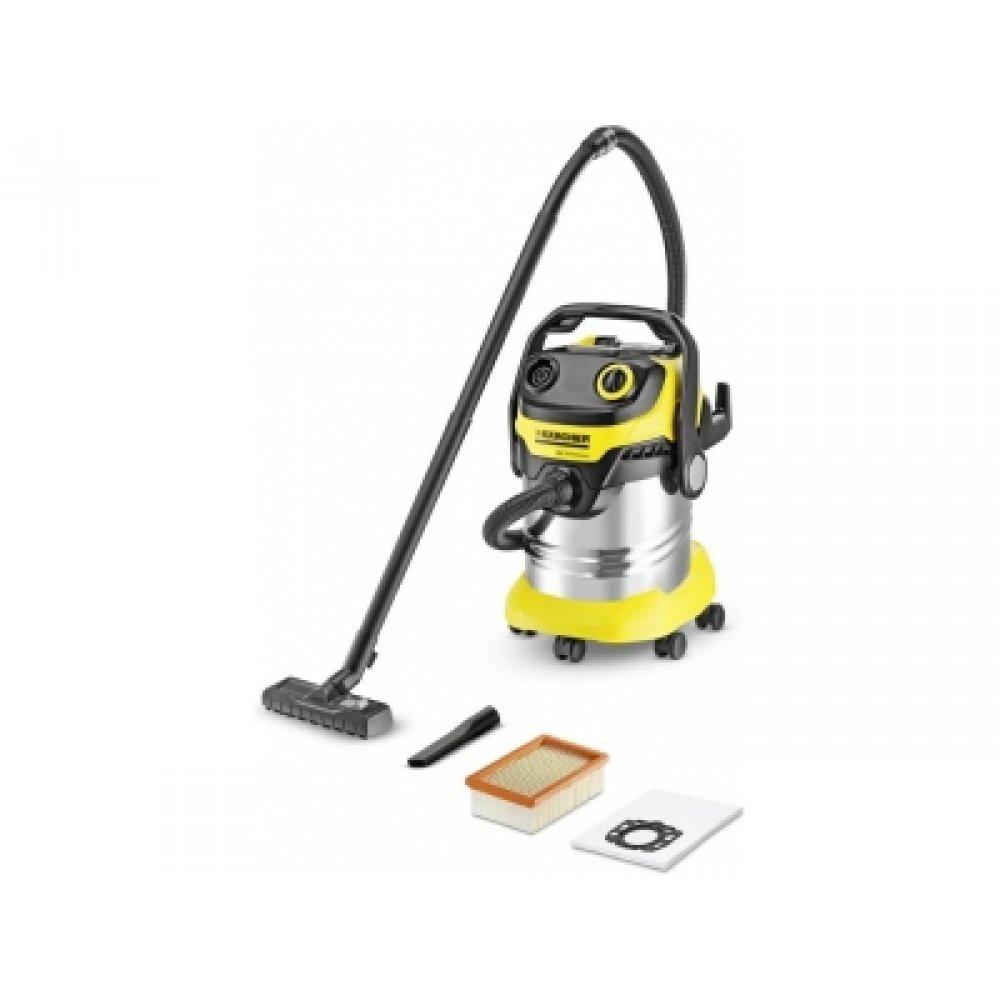 Пылесос хозяйственный Karcher WD 5 Premium