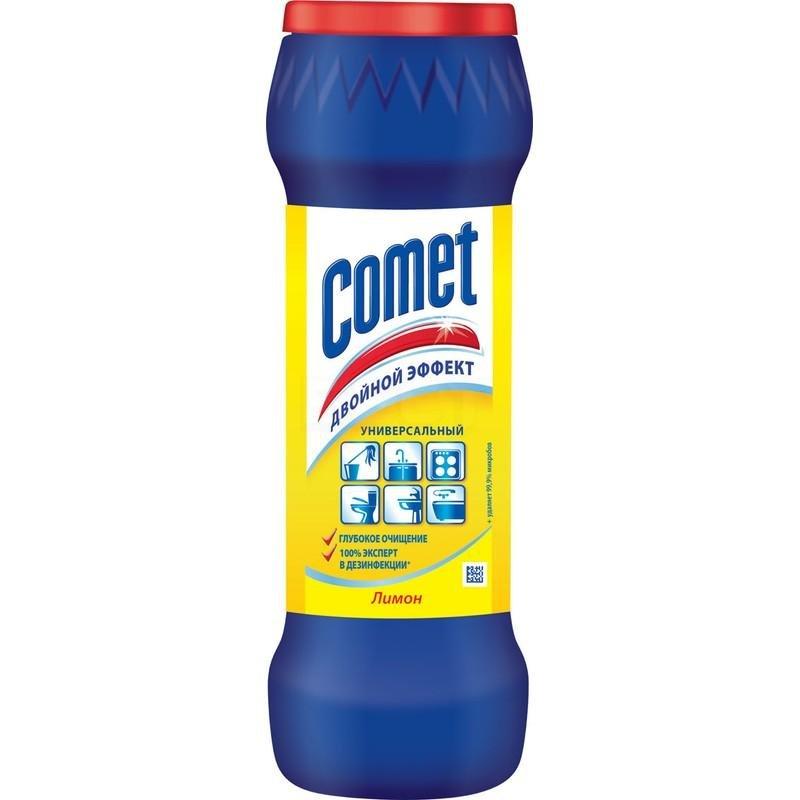 Чистящее средство универсальное Comet порошок 475 г