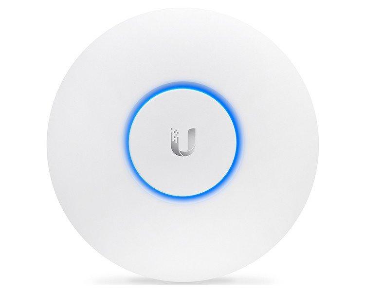 Точка доступа Ubiquiti UniFi AP AC Long Range UAP-AC-LR-EU