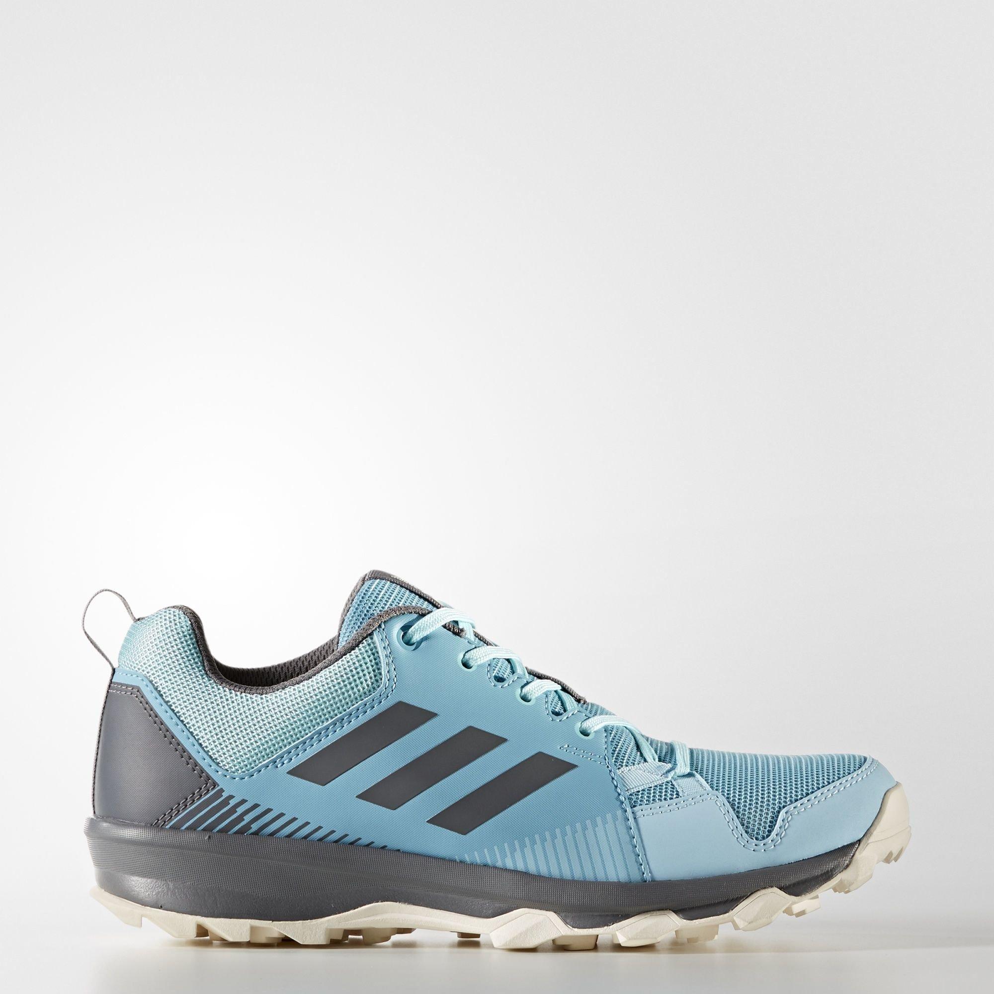 Обувь для трейлраннинга TERREX Tracerocker adidas TERREX vapour blue f16 / grey four f17 / icey blue f17