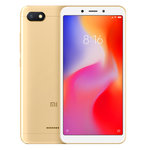 Xiaomi Redmi 6A 2 / 16GB (золотой)