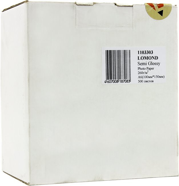 Бумага Lomond 1103303