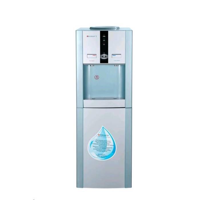Охладитель воды Kraft KF-WDFS-11E электронный