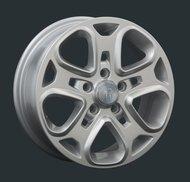 Диски Replay Replica Ford FD18 7.5x17 5x108 ET55 ЦО63.3 цвет S - фото 1