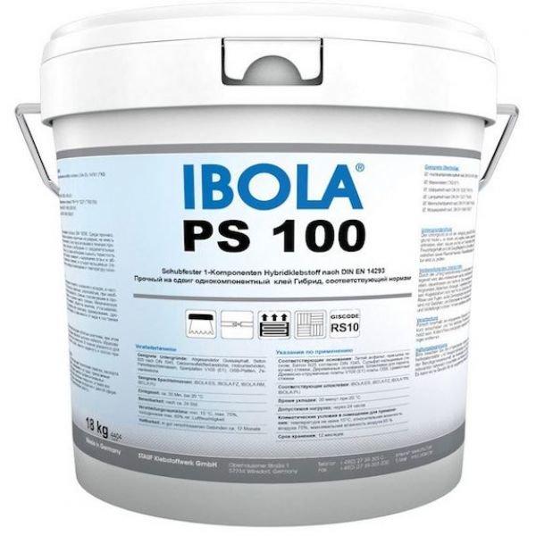 Клей IBOLA PS-100 18 кг