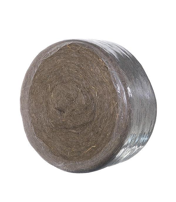 Утеплитель межвенцовый пакля ленточная 5 кг