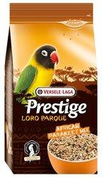 Корм Versele-Laga Prestige Premium African Parakeet Loro Parque Mix для средних попугаев (20 кг)