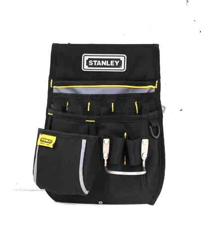 Сумка для инструмента Basic stanley tool 1-96-181