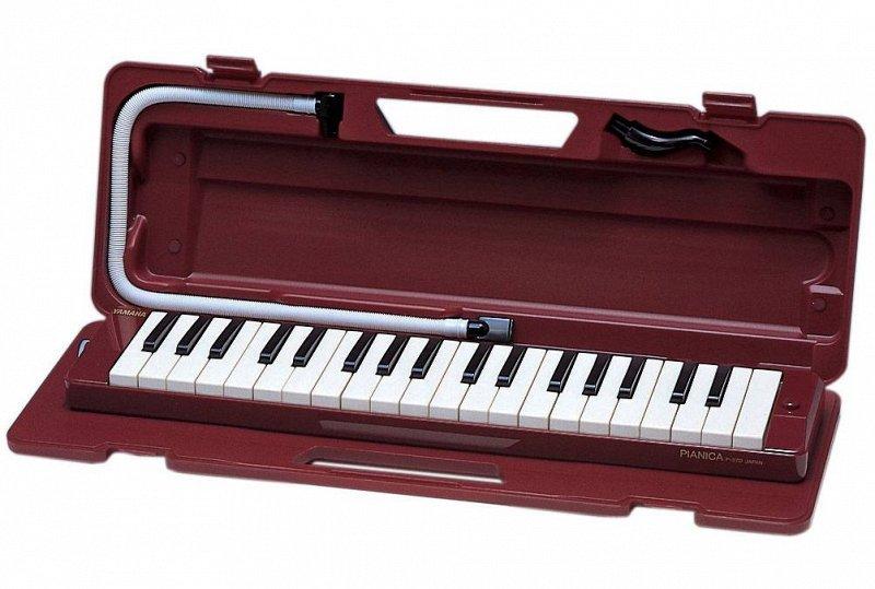 YAMAHA P37D пианика духовая, 37 кл.