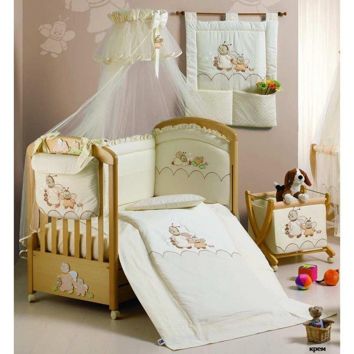 Комплект белья Roman Baby