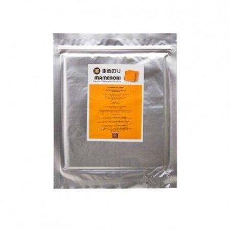 Тофу прессованный оранжевый mamenori 75 г