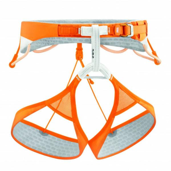 Страховочная система Petzl Sitta оранжевый M