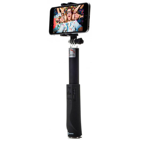 Монопод для смартфона Harper RSB-304 Black