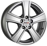 Колесные диски MAK Van 5 Silver 6.5x16 5x120 ET45 D65.1 Серебристый (F6560V545IGX) - фото 1