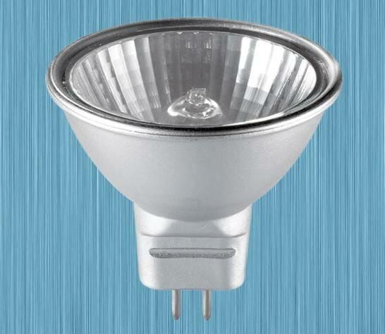 Лампа Novotech GU5.3 GU5.3 35Вт 2700K