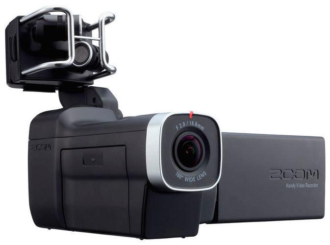 Камера Zoom Q8