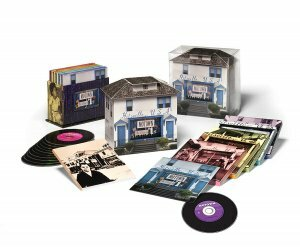 """Various Artists """"Motown: The Complete No. 1's / Limited Box Edition"""""""