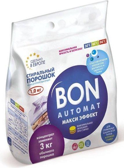 Стиральный порошок Bon automat BN-125
