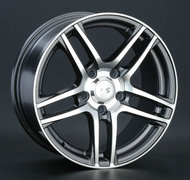 Колесные диски LS Wheels 285 W 6,5x15 5x112 ET45 d57,1 - фото 1