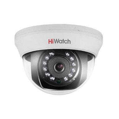 Видеонаблюдение HiWatch HiWatch DS-T101 (2.8 мм)