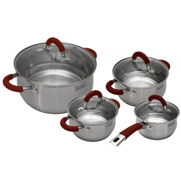 Набор посуды (нержавейка) TalleR TR-7150