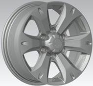 Колесные диски Replay TY190 S 7,5x17 6x139,7 ET30 d106,1 - фото 1