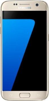 Мобильный телефон Samsung Galaxy S7 32Gb gold