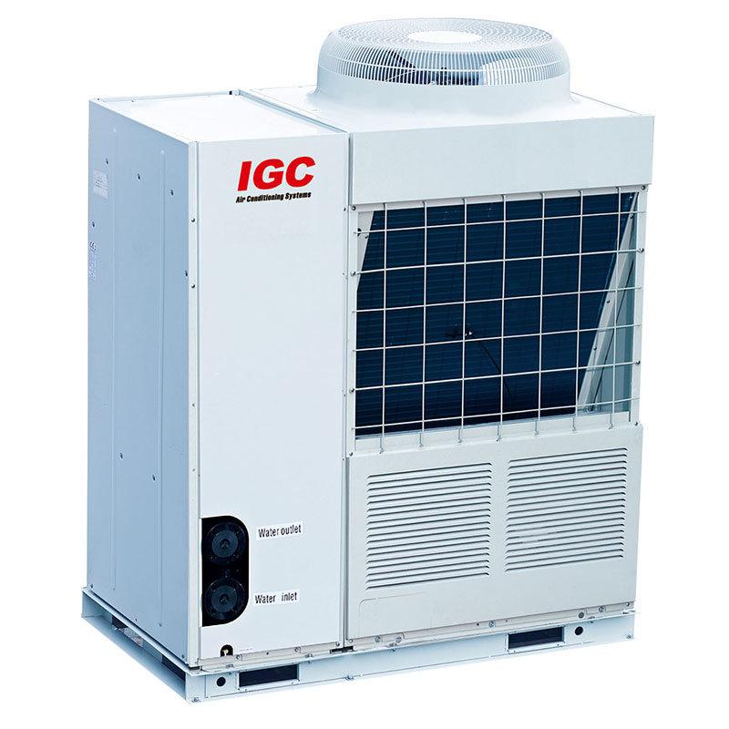 IGC IMB-F30A/NB Модульный чиллер
