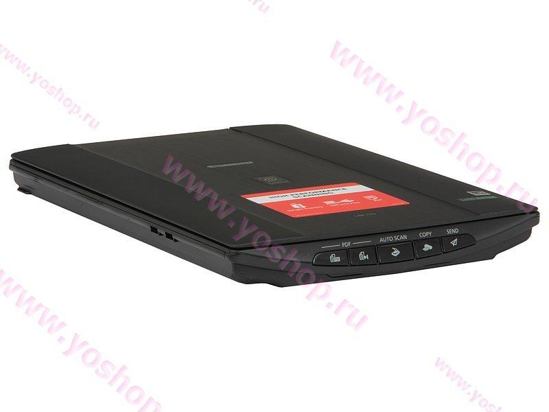 """Сканер Canon """"CanoScan LiDE 220"""" A4, 4800x4800dpi, черный (USB2.0)"""