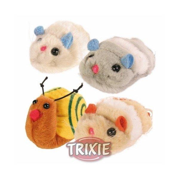 Trixie Игрушка для кошек, 12 шт.