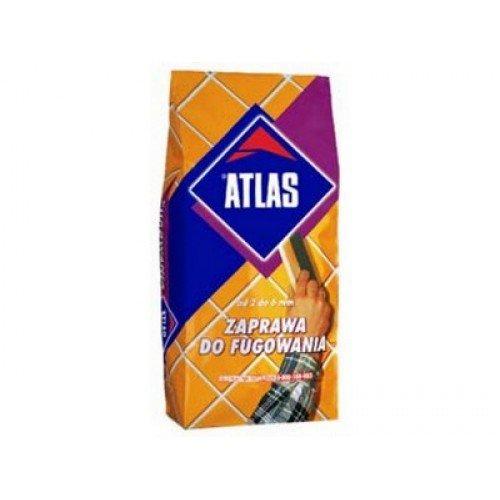Затирка для швов Атлас 2кг бежевая 020