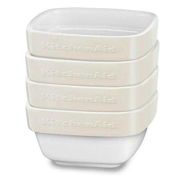 Форма для выпекания (керамика) KitchenAid KBLR04RMAC