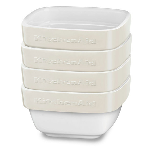 Набор посуды (керамический) KitchenAid KBLR04RMAC