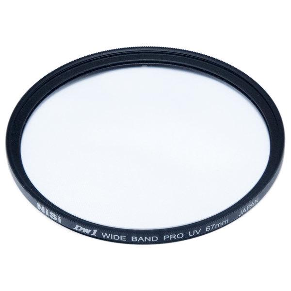 Светофильтр для фотоаппарата Nisi UV67