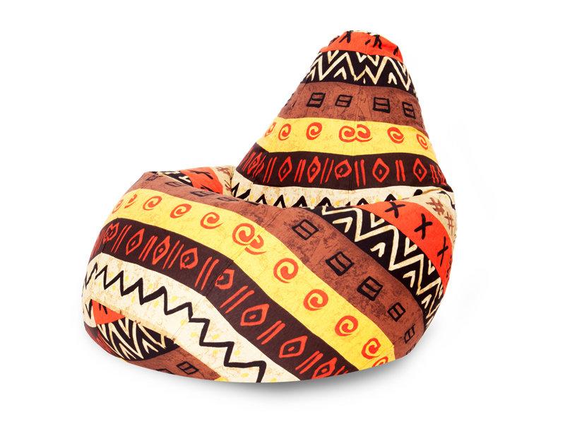 Кресло мешок африка xl