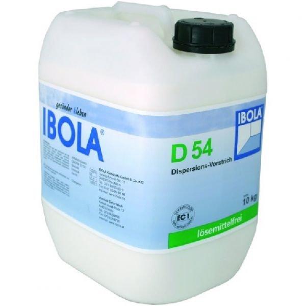 Грунтовка IBOLA D54 5 кг