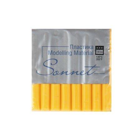 Пластика 1цв 56гр Sonnet 5964214 лимонный