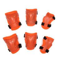 Комплект защиты Action цвет: оранжевый