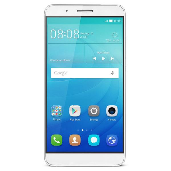 Телефон Huawei ShotX ATH?UL01 (Белый)