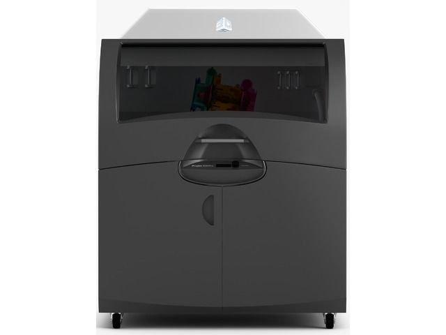 3D оборудование 3D Systems ProJet 860Pro, Арт. PJ8605