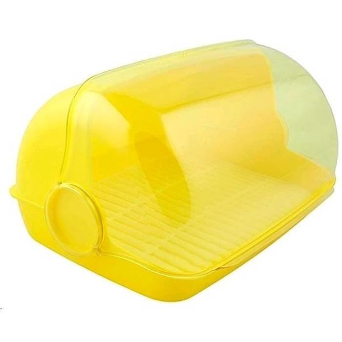 """PlasticCentre Хлебница Plastic Centre ПЦ1672(Хлебница малая, """"Пышка"""")(4)"""