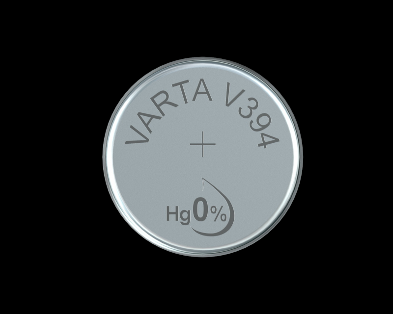 Элемент питания VARTA V394 (SR936/ SR45/ AG9)