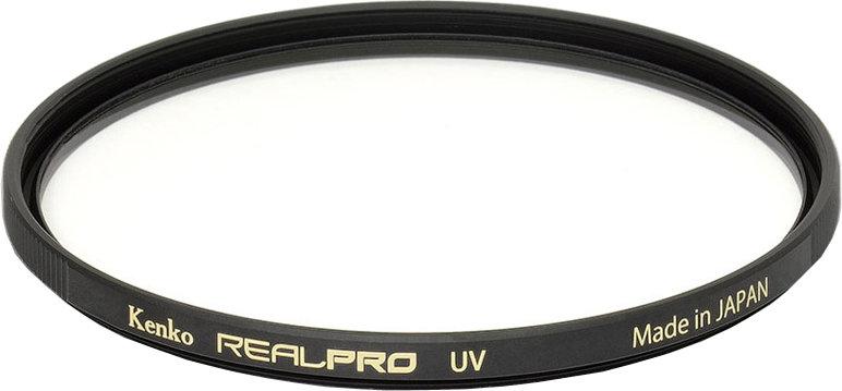 Светофильтр Kenko 77S REALPRO UV