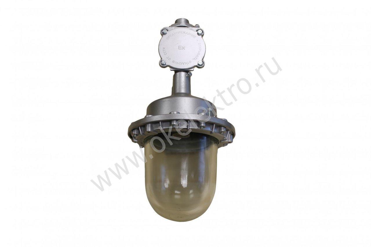 Светильник взрывозащищенный ВЗГ-200