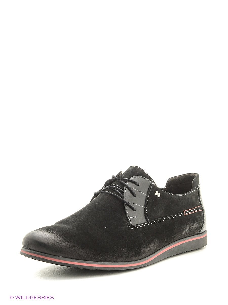 Ботинки Goergo 03-0671-001