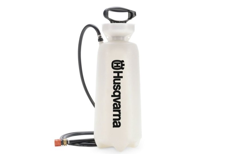 Бак для воды 15л с шлангом 3м HUSQVARNA 5063263-02