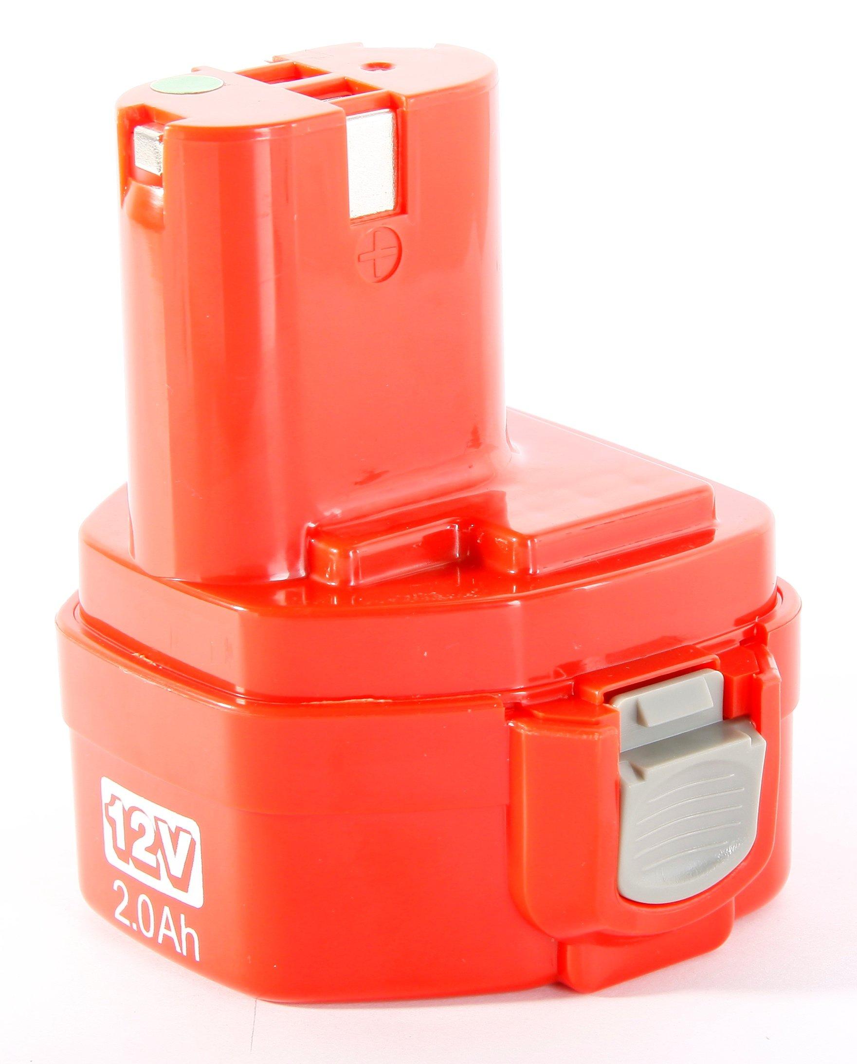 Аккумулятор Hammer Akm1220 12В 2.0Ач