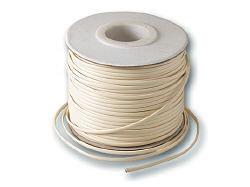 Телефонный кабель (4-х жильный) 100м