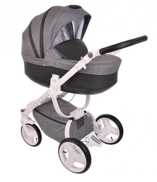 Детская коляска 2 в 1 Lonex Cosmo 22